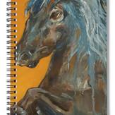 Untamed Notebook