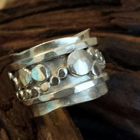 Free Form Ring