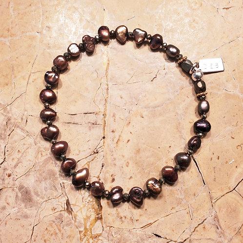 Keshi Freshwater Pearls