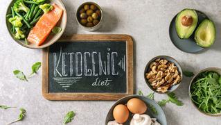 การกินแบบ Ketogenic