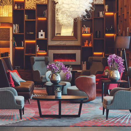 HOTELS + LEISURE