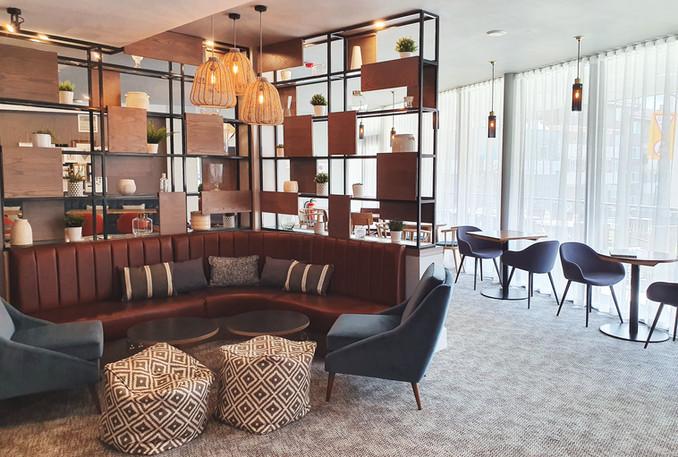 Staybridge Suites, Newcastle