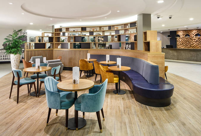 Delta by Marriott Nottingham Belfry Hotel + Spa