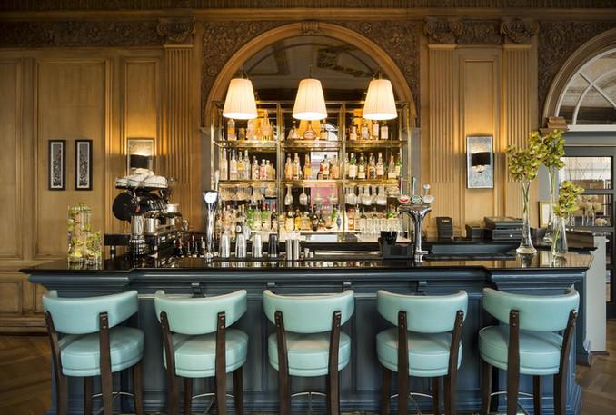 The Baileys Hotel, Kensington
