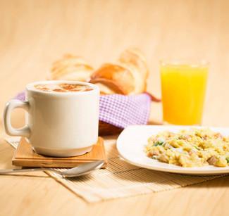 Desayunos Colombianos