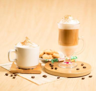 Cafés tradicionales