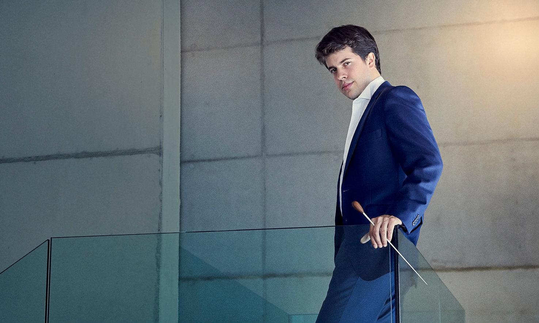 José Luis López Antón - Director de orquesta