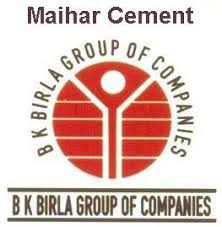 MAIHAR CEMENT