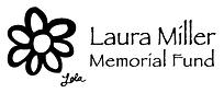 Laura Miller Memorial Fund Logo 2.bmp