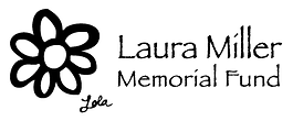 Laura Miller Memorial Fund Logo 2.bmp