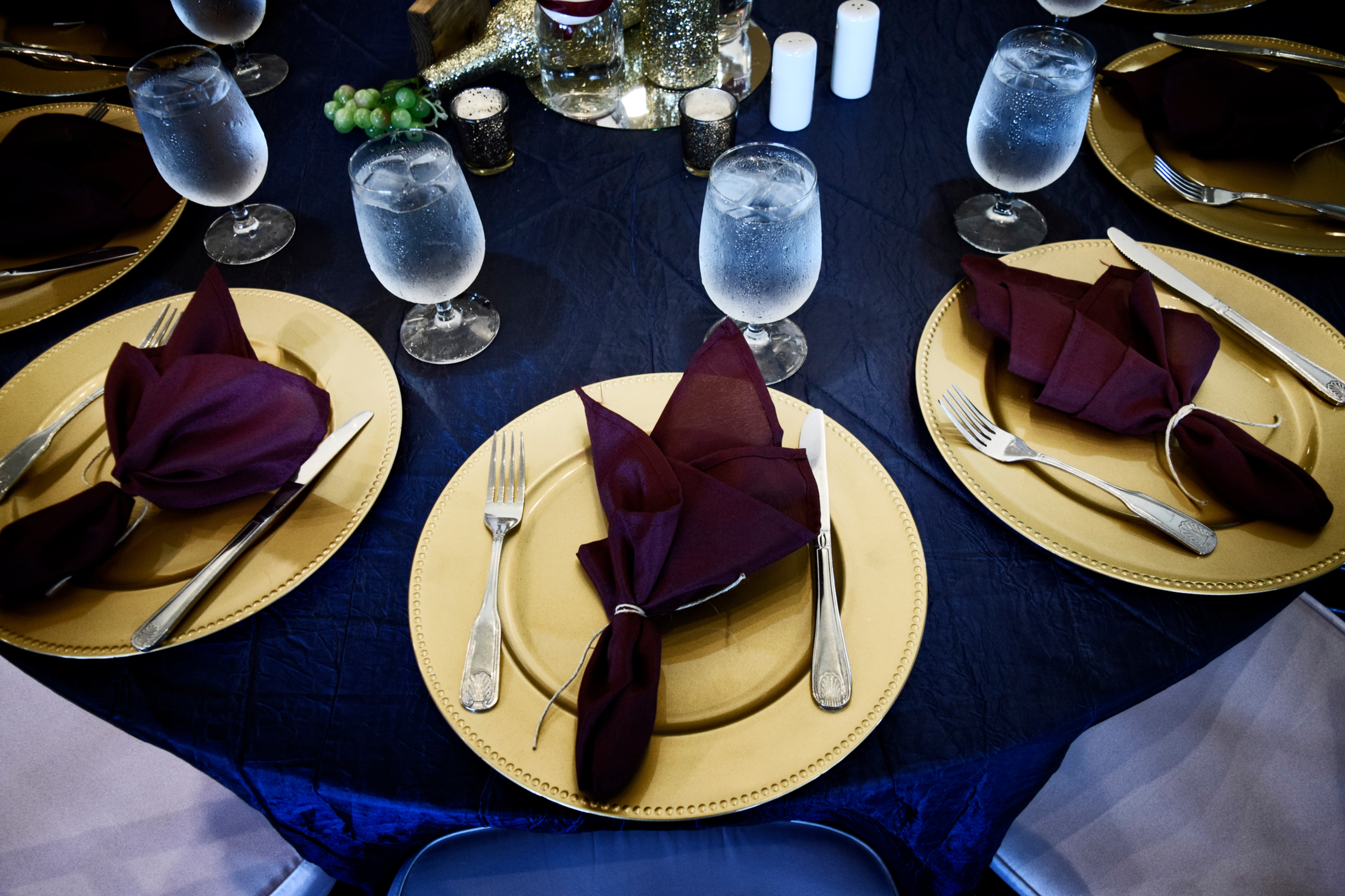 THE EXTRAVAGANCE WEDDING PACKAGE