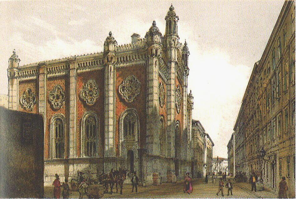 Jüdische Kultur in Wien