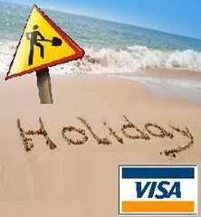 Working Holiday Visa ~ Work while travelling or, travel while working?
