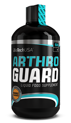 Artho Guard Liquid