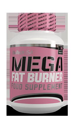 Mega Fat Burner