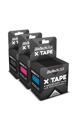 X-Tape