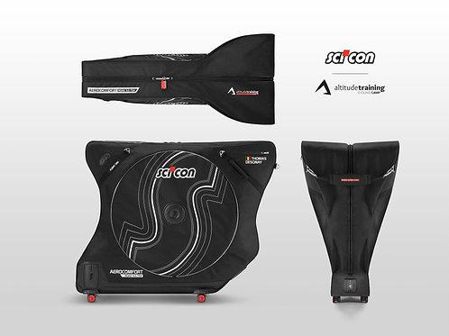 Scicon Aerocomfort Road 3.0 - Altitude Training Edition