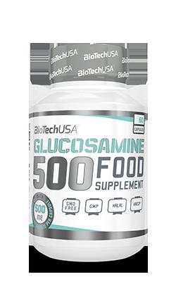 Glucosamine 500