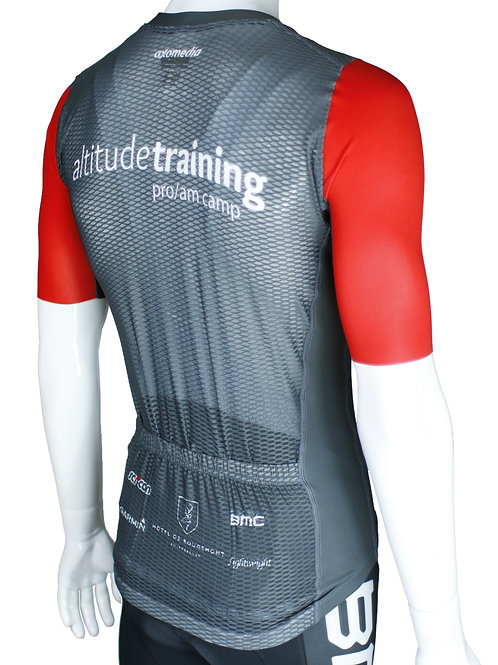 Jersey Altitude Training '16 - Mesh