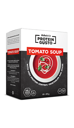 Protein Gusto - Soup