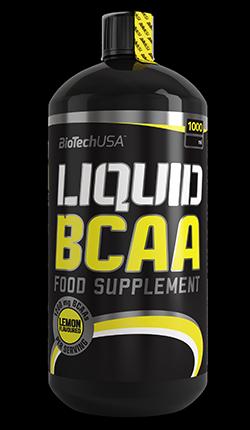 Liquid BCAA
