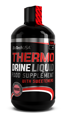 Thermo Drink Liquid