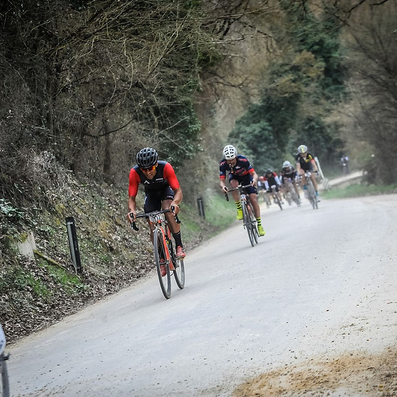 Supported Training Ride - Hageland, a Strade first taste