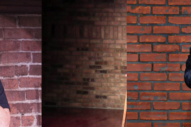 What Bricks Can Teach Us About Stand-Up Comedy
