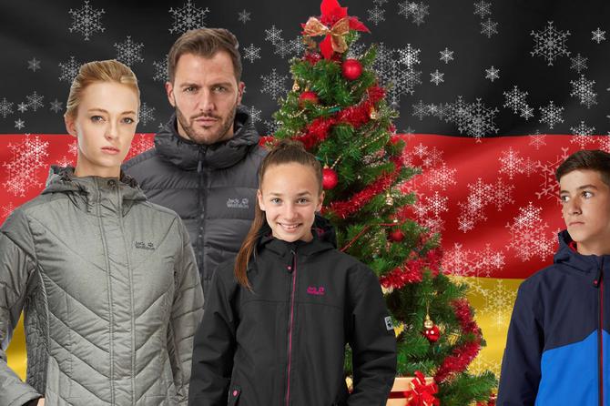 Top 10 Insane German Christmas Gift Ideas (Satire)