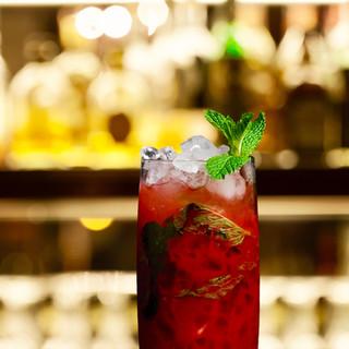 Mocktail 10