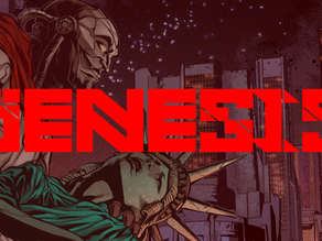 GENESIS - ENCODE enters the stage of NFTs!