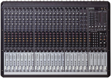 Mackie onyx 24.4.2 Mixing Desk