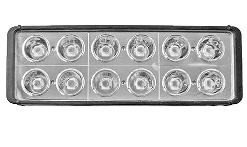 LED 4WD 120w Flood