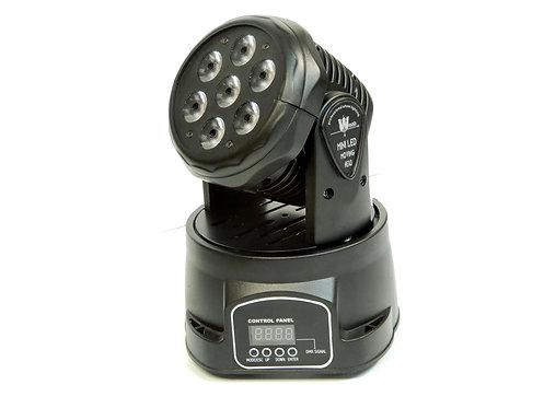 Mini Moving Head 708 RGBW
