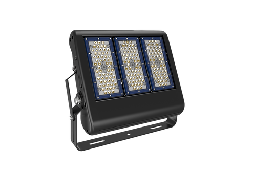 ARENA 150w 3 Panel LED Power Flood