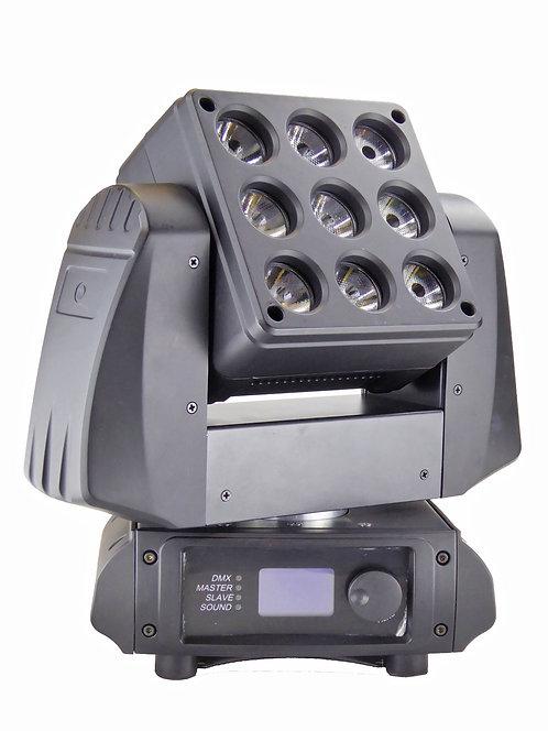 iC - COLOR Matrix9 mini Mover
