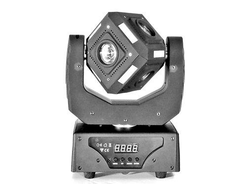 iC - COLOr Mini Magicube Moving Head