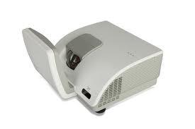 Vivitek D795WT Ultra Short Throw Projector