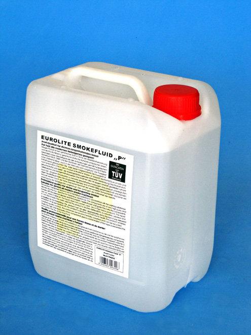 pro smoke fluid 5 litres