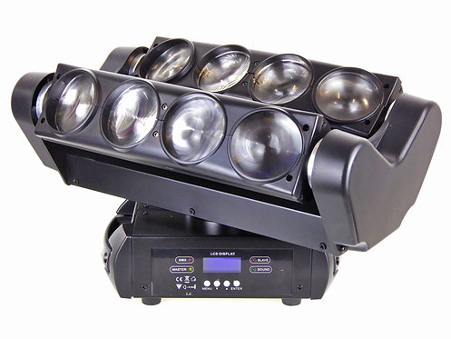 Spider 360 Moving Head