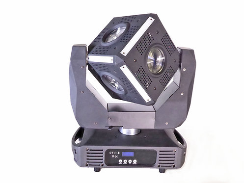 iC - COLOR Magicube Moving Head