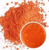 #10 - Orange