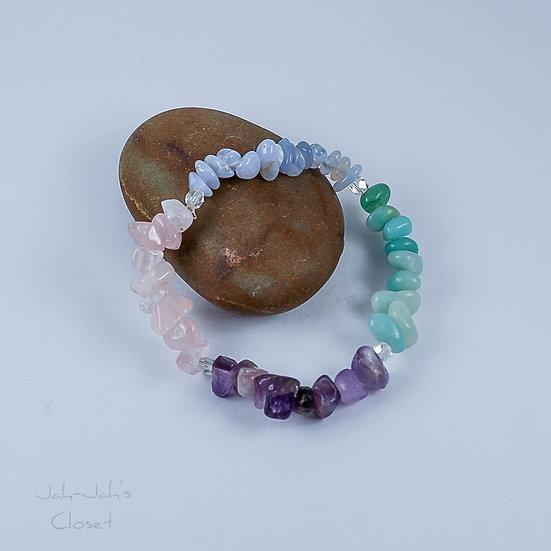 Healing Jewellery - Bracelet - Peace & Balance