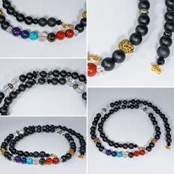 Custom 7-Chakra Necklace