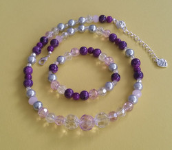 Custom Junior Jewellery Set