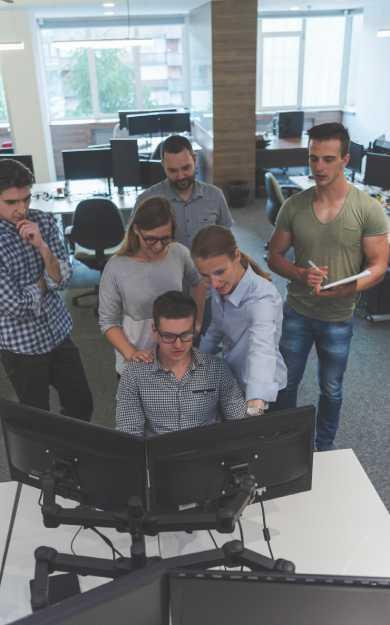 STARTUPS, SAIBA TUDO! - Apoio Multioffice Escritório Virtual