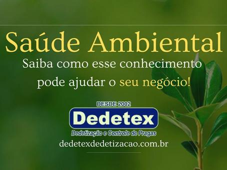Saúde Ambiental - Saiba como esse conhecimento pode ajudar o seu negócio!