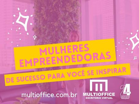 Mulheres empreendedoras de sucesso para você se inspirar
