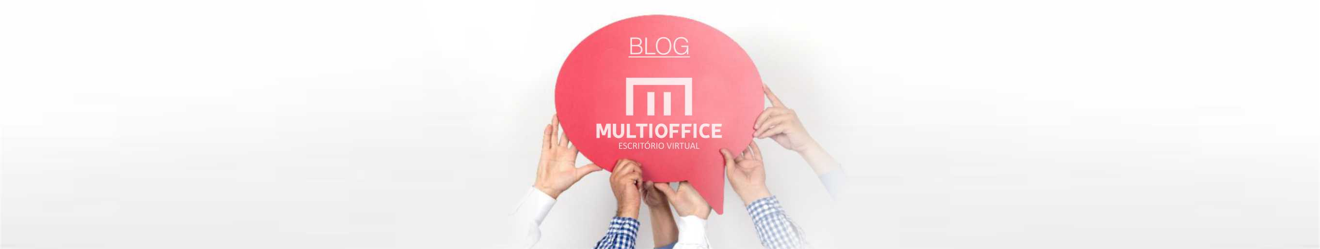 Blog Multioffice Escritório Virtual