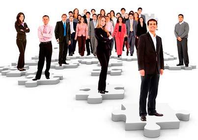 Dica de negócio: Conscientize as lideranças a respeito da importância dos perfis...